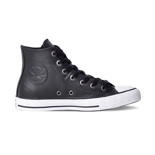 Tenis-Converse-All-Star-Chuck-Taylor-Hi-Couro