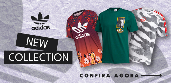 ADIDAS NEW COLLECTION - MOB