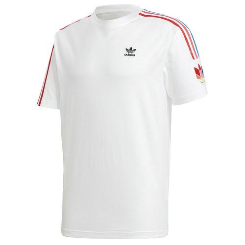 Camiseta-Adidas-Adicolor-3D-Trefoil
