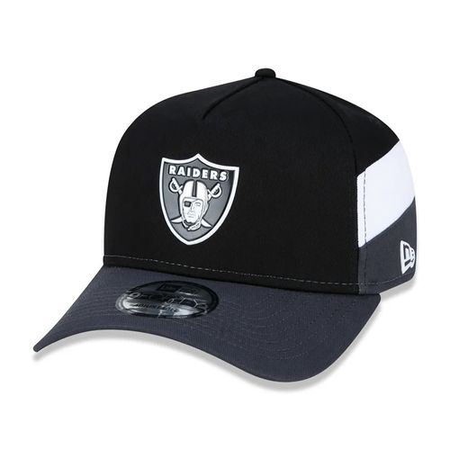 BONE-9FORTY-A-FRAME-NFL-OAKLAND-RAIDERS-EXTRA-FRESH-CUT