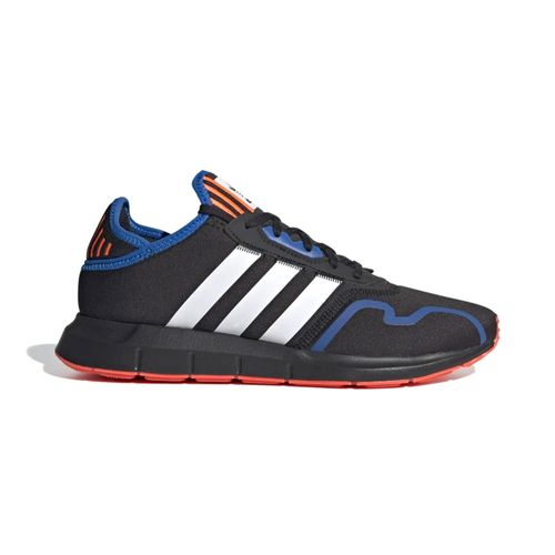 Tenis-Adidas-Swift-Run-X-Preto
