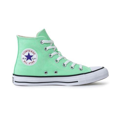Converse-Chuck-Taylor-All-Star-Hi-Verde