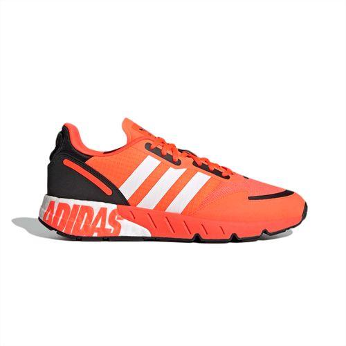 Tenis-Adidas-ZX-1K-Boost-Laranja-