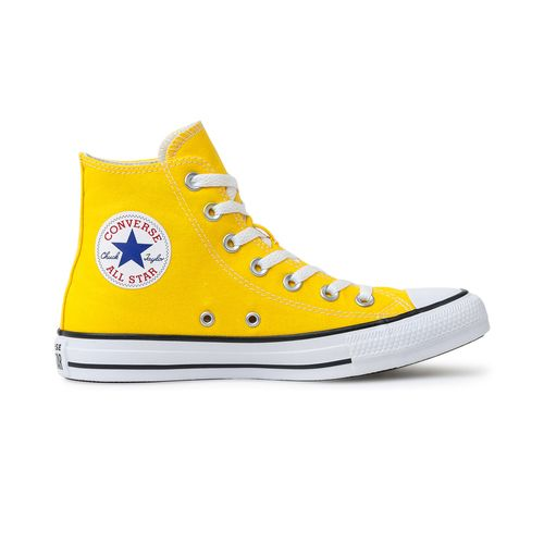 Tenis-Converse-Chuck-Taylor-All-Star-Seasonal-Hi-Amarelo-