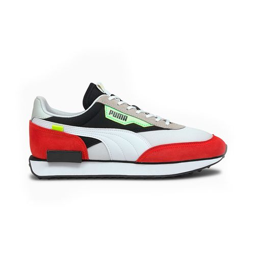 Tenis-Puma-Future-Rider-Retro---BRANCO