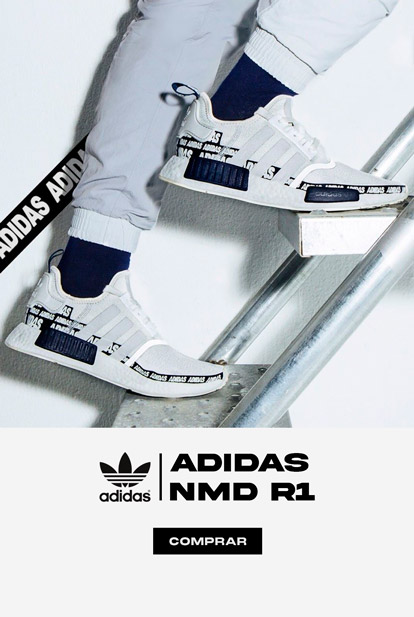 ADIDAS NMD R1 - MOB[P5]