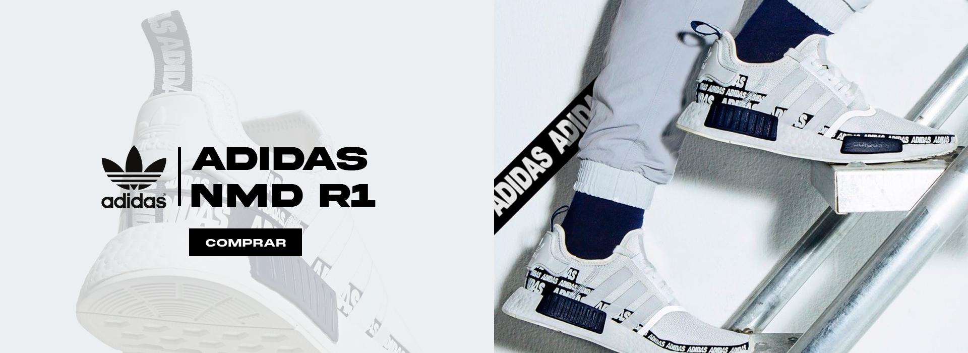ADIDAS NMD R1 [P6]