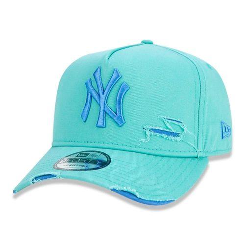 New-Era-9Forty-New-York-Yankees-Destroyed-Verde-Azul