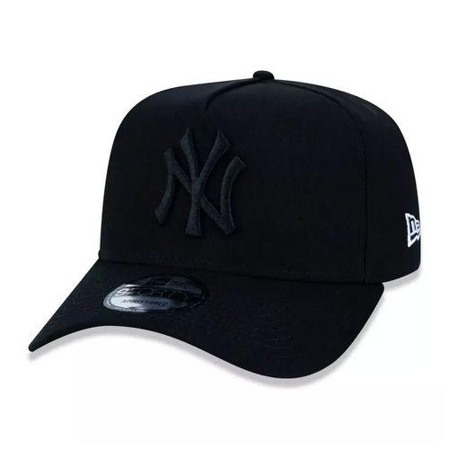 Bone-New-Era-9Forty-New-York-Yankees-