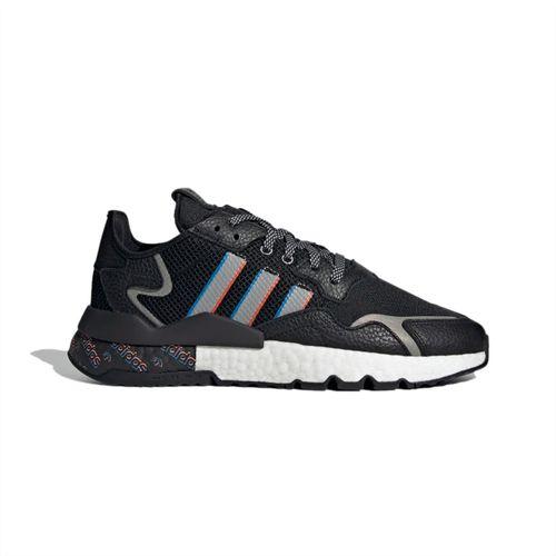 Tenis-Adidas-Nite-Jogger-Boost-Core-Black