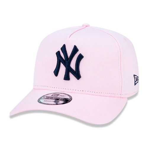 Bone-New-Era-9Forty-MLB-New-York-Yankees