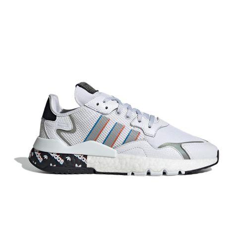 Tenis-Adidas-Nite-Jogger-Silver-Metallic