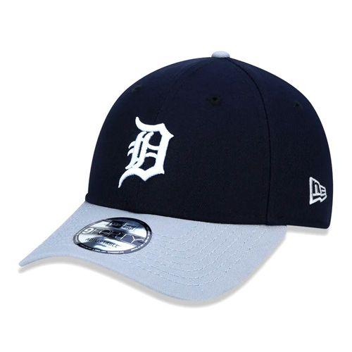 Bone-New-Era-9Forty-Detroit-Tigers