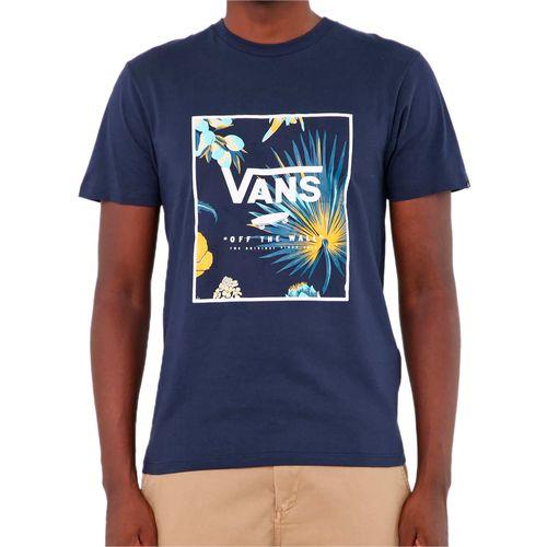 Camiseta-Vans-Print-Box-SS---AZUL