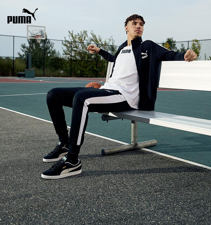 Banner Puma