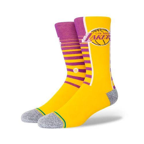 Meia-Stance-Los-Angeles-Lakers-Gradient