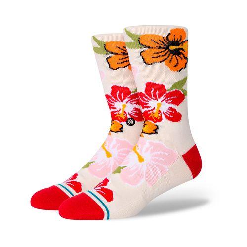 Meia-Stance-Shoe-Flower