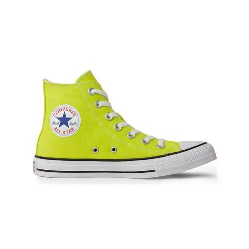 Tenis-Chuck-Taylor-Hi-Amarelo