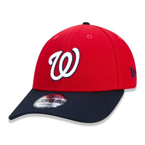 Bone-New-Era-9FORTY-MLB-Washigton--Nationals