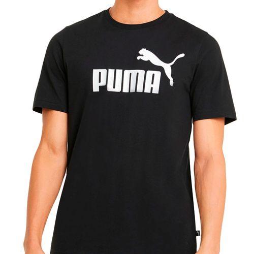 Camiseta-Puma-Essentials