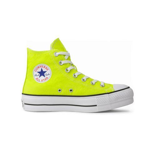 Tenis-Converse-Chuck-Taylor-All-Star-Seasonal-Lift-Hi-Amarelo-Citrico