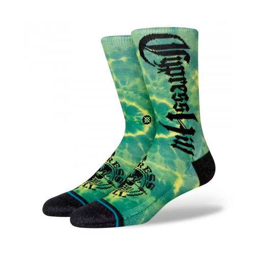 Meia-Stance-Insane-In-The-Brain-Socks-